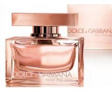 "ХИТ! D&G ""Rose The One"" for women 75ml"