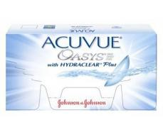 Acuvue Oasys with Hydroclear, 12 блистеров!!!!