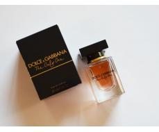 DOLCE & GABBANA THE ONLY ONE 30ML EDP WOMEN
