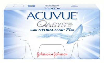 Acuvue Oasys with Hydroclear, 24 блистерА!!!!