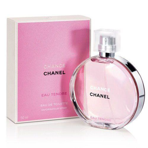 НОВИНКА! Chanel Chance Tendre (Chanel) 100мл