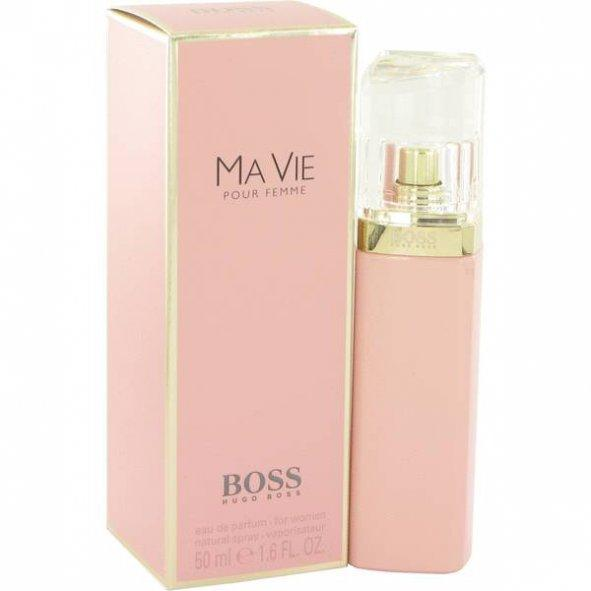 Версия А115 HUGO BOSS - Ma Vie,100ml