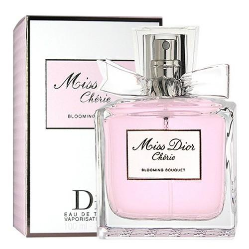Miss Dior Blooming Bouquet (C. Dior)