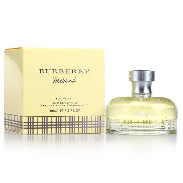 Версия А123 BURBERRYS - WEEKEND,100ml