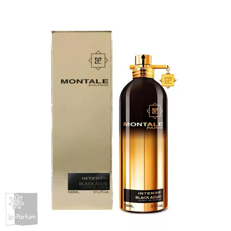 MONTALE BLACK AOUD INTENSE 50ML EDP UNISEX