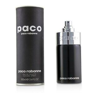 Paco Rabanne PACO man EDT 100ml - 29