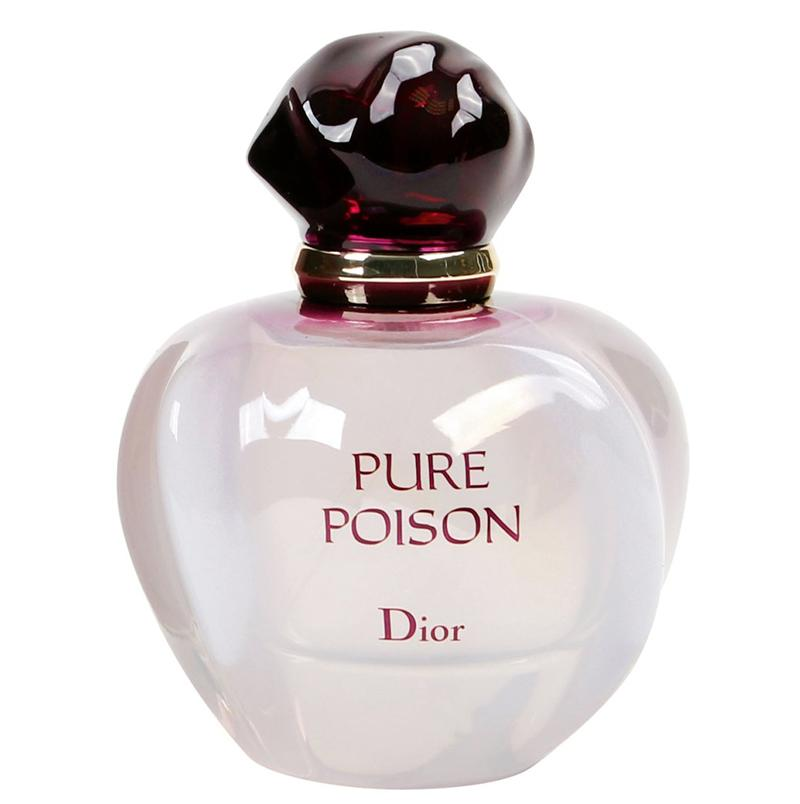 CHRISTIAN DIOR PURE POISON 100ML EDP WOMEN TESTER
