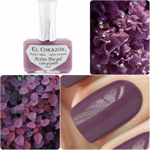 El Corazon 423/299 active Bio-gel Cream